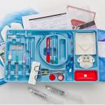 Quad-Lumen Catheters