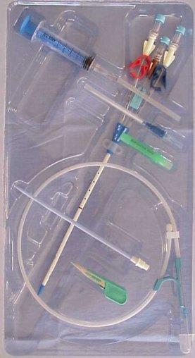 Cs 15123 E Arrow Howes Large Bore Multi Lumen Central